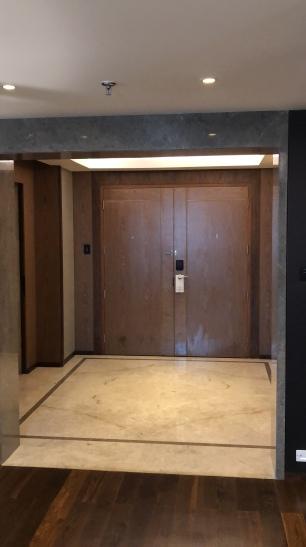 Marriott PS - Foyer